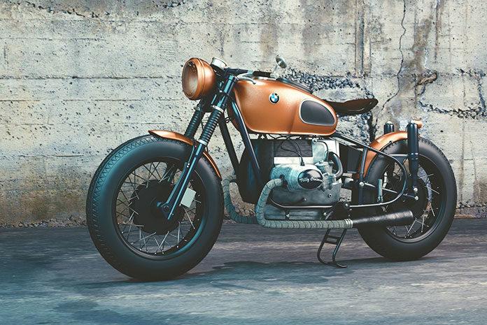 Jaki motocykl do 125 ccm - wybieramy piewszy jednoslad.