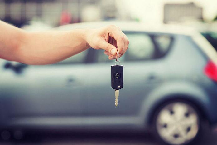 Formalności przy zakupie samochodu