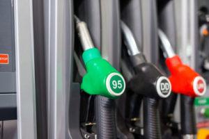 Kontrola zużycia paliwa jako sposób na koszty