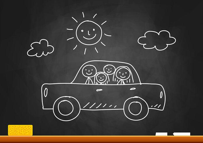 Rzeczy, które musisz wiedzieć jeżdżąc samochodem