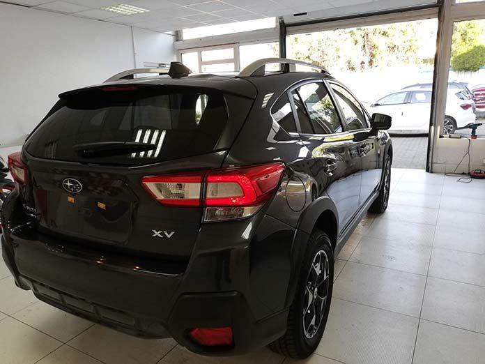 Subaru XV: maszyna, która ekscytuje!