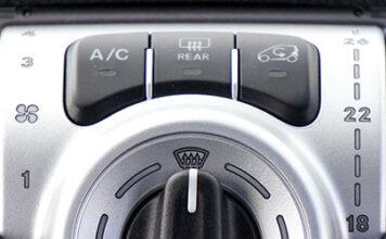 Najczęstsze awarie klimatyzacji samochodowej