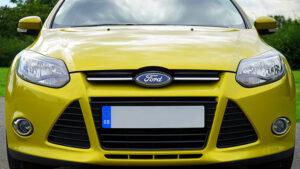 Sprzedaż auta do skupu pojazdów