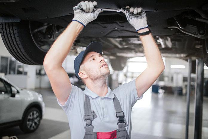 Przegląd techniczny samochodu – wszystko co musisz wiedzieć
