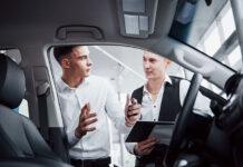 Wyrejestrowanie pojazdu